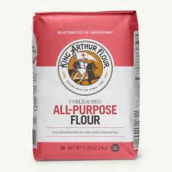 Can You Use All Purpose Flour In A Bread Machine All Purpose Flour King Arthur Flour