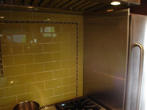 Kitchen Cabinet Heat Shield Cabinets Matttroy