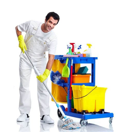 professional janitorial services in chicago cleaning