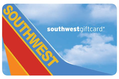 Southwest Gift Card Balance - buy a southwest gift card online available at giant eagle