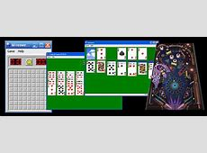 Windows XP Games Tricks | Geeks Inc. Freecell