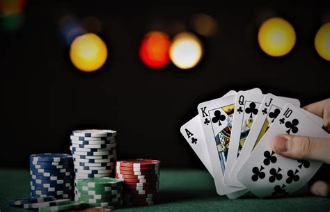 tehnik main judi poker  biar memperoleh keuntungan