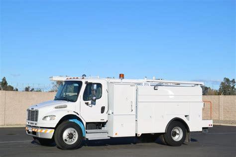 truck sacramento utility truck for sale in sacramento california