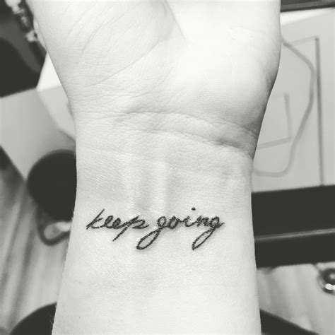 tattoo meaning never give up best 25 tattoo never give up ideas on pinterest