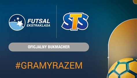 St S Mba Ranking by Sts Sponsorem Futsal Ekstraklasy E Playbet