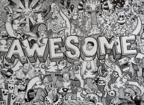 awesome doodle ideas 26 adorable doodle artwork for your inspiration