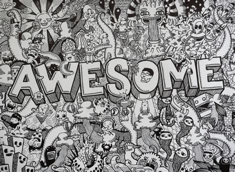 great doodle names 26 adorable doodle artwork for your inspiration