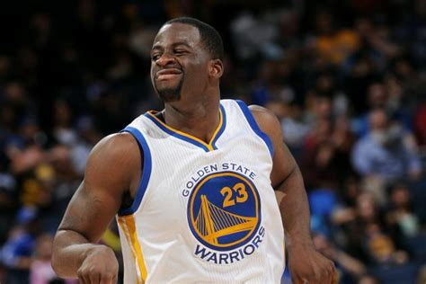 anthony daniels basketball player draymond green is the most intriguing player in the nba