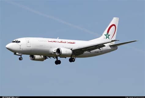cn rox boeing 737 3m8 sf royal air maroc cargo ronald vermeulen jetphotos