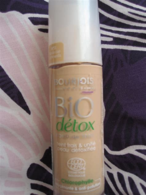 Detoxing From Obsessive by Obsessive Cosmetics Disorder My Thoughts On Bourjois Bio