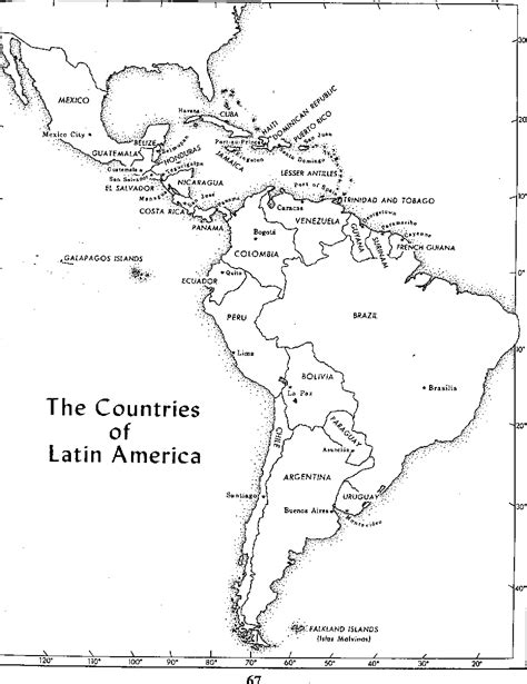 america map black and white labeled template