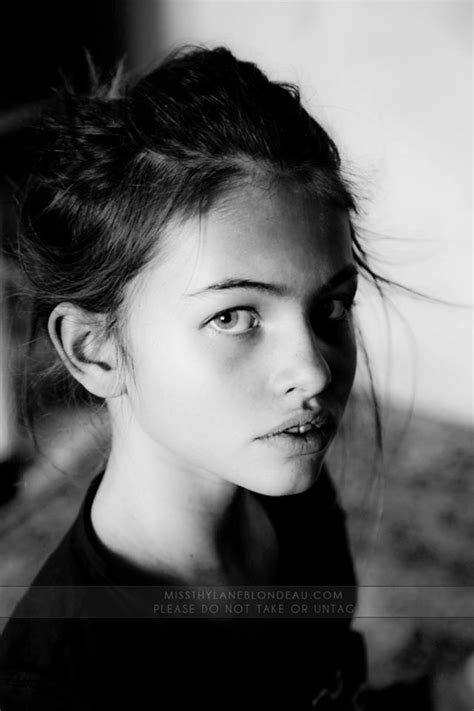 Thylane Blondeau 2014 | thylane blondeau 2014 kids pinterest