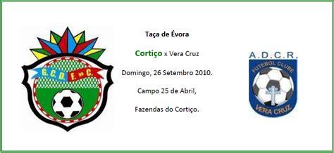tofi vasco grupo cultural e desportivo fazendas do corti 231 o setembro 2010