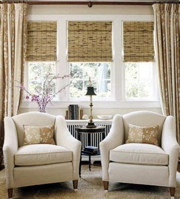 shades for living room new ideas living room design with texture of bamboo shades