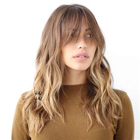 hair cut is lumpy layers not blending modern retro haircut best 25 modern shag haircut ideas on