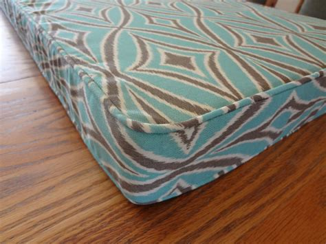 47 inch bench cushion custom bench cushion cover 47 x 16 x