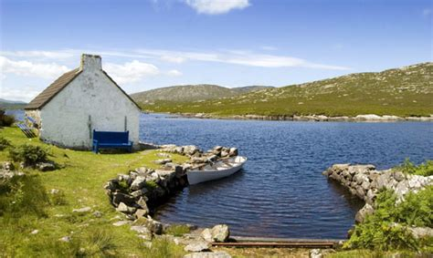 Weekend Cottage Breaks Ireland by Image Gallery Countryside Cottages