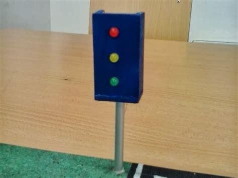 semaforos de carton como hacer un semaforo de carton imagui