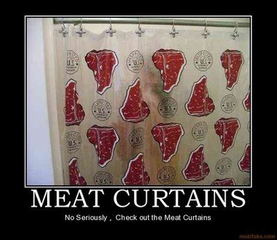 Meat Curtains 10 15 10 Tigerdroppings Com