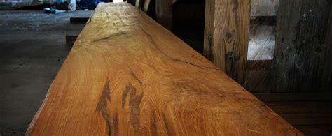 Countertop Slabs Reclaimed 'Blue Stain' Pine & More