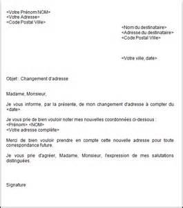 Demande De Nouvelles Lettre Modele Lettre Demande Administrative