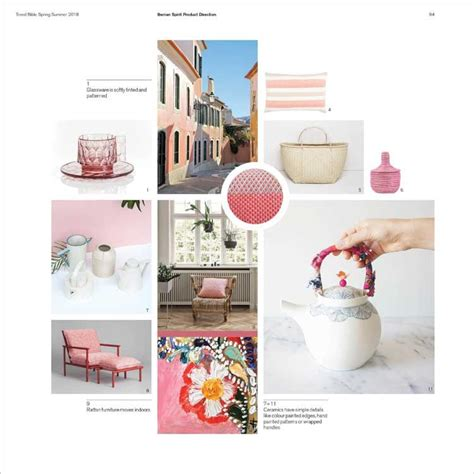 interior design trend books interior design trends 2018 trend bible home and interior
