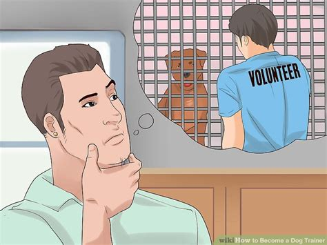 ways    dog trainer wikihow