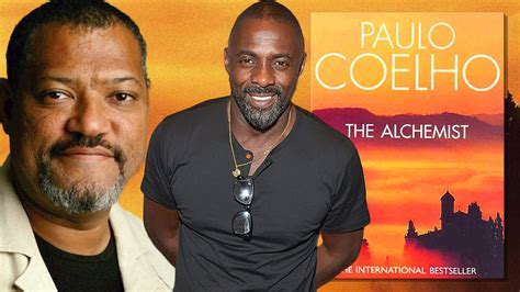 idris elba and laurence fishburne in talks for the the alchemist play summary alchemists board game