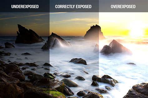 Overexposed No Way by Exposure Understanding Exposure Iso Aperture And