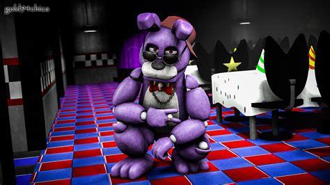 five nights at freddys bonnie by wolfdomo on deviantart 1366x768 fnaf bonnie five nights at freddys fnaf bonnie