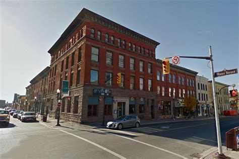 Sheds Peterborough by Keeping Heritage Spaces For Artists In Downtown