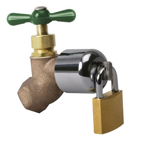 outdoor faucet lock  padlock  sportys tool shop