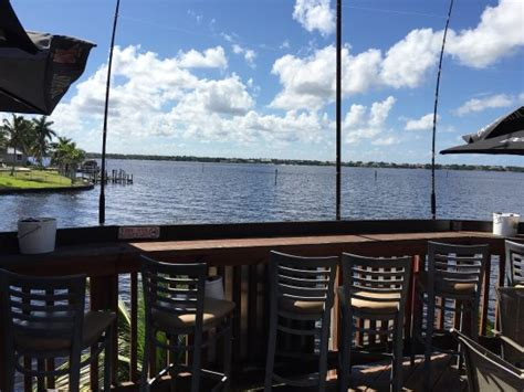 boathouse cape coral boathouse tiki bar and grill american restaurant cape