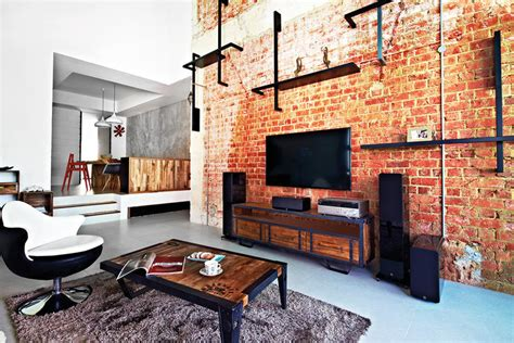 Tips for eye catching feature walls Home & Decor Singapore