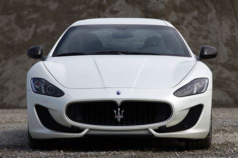 maserati granturismo front 2013 maserati granturismo reviews and rating motor trend