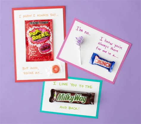 creative mothers day cards to make cards 6 creative s day crafts and card