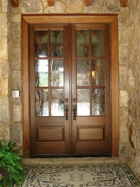 classic true divided lite doors double doors exterior