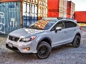Subaru Crosstrek Lift Kit 2015 Subaru Crosstrek Cqadventures Cars