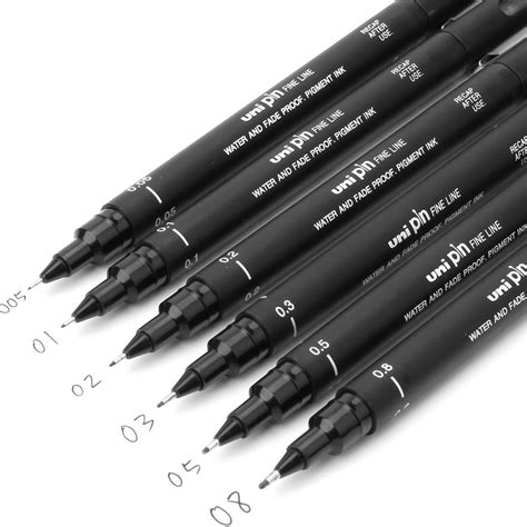 Pigma Micron Drawing Set Drawing Pen Staedtler Pen Set Reviews Shopping Staedtler Pen