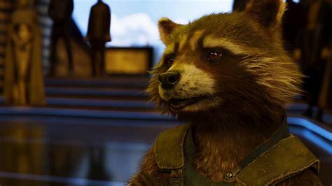 Rocket Raccoon 02 rocket raccoon guardians of the galaxy vol 2 2017