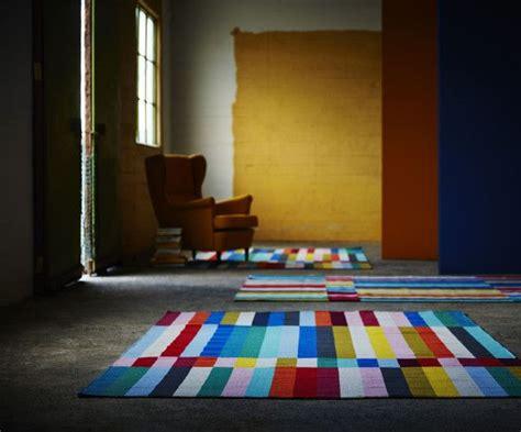 ikea halved rug oltre 1000 idee su ikea teppich su teppich