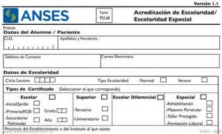 anses asignacion ayuda en diciembre presentar el certificado de escolaridad en la p 225 gina de