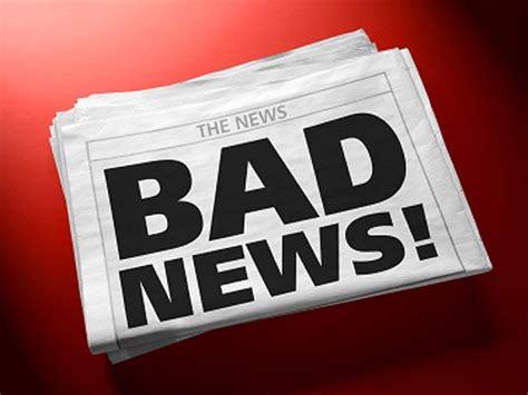 press news cuando comunicamos malas noticias byenrique