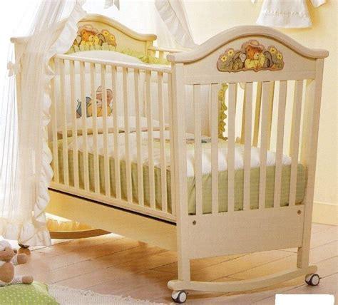 ebay culle bambino lettino culle mobile fasciatoio fasciatoi