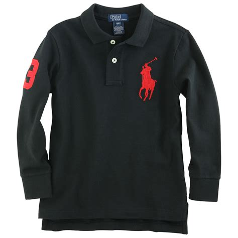 Ralph Poloshirt by The Gallery For Gt Ralph Clothes