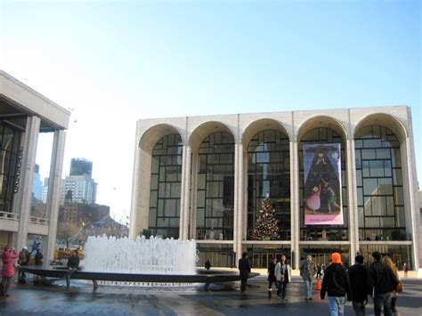 lincoln center in new york city a s guide to new york city lincoln center for the