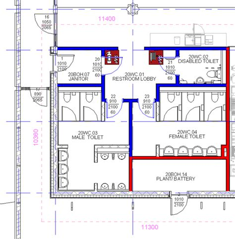 Floor Plan Designing Software working with nbs national bim library content nbs