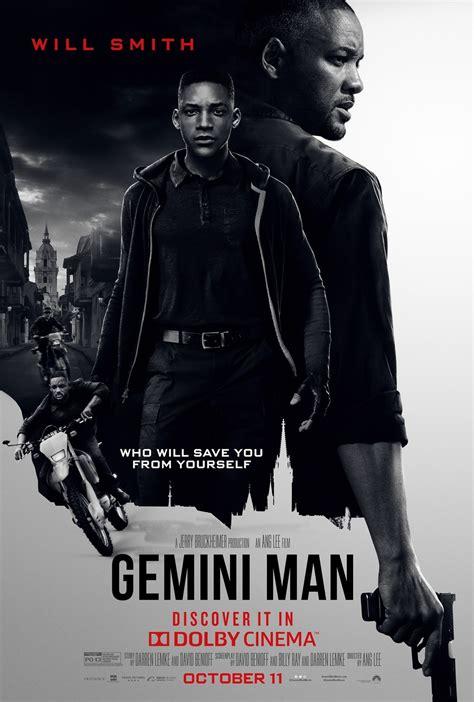 gemini man dvd release date redbox netflix itunes amazon