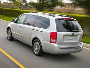 Kia Vans 2014 Kia Sedona Price Photos Reviews Features
