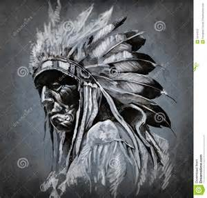 american indian tattoos best images collections hd for